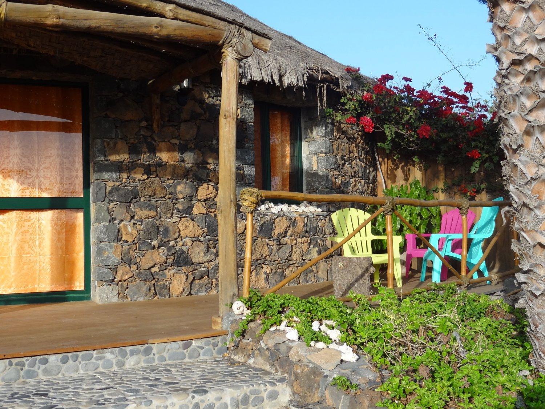 Santo Antao Kaapverdië Casa de France