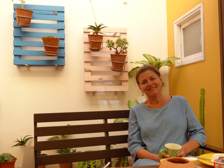 Mindelo Kaapverdië Kira's boetiekhotel
