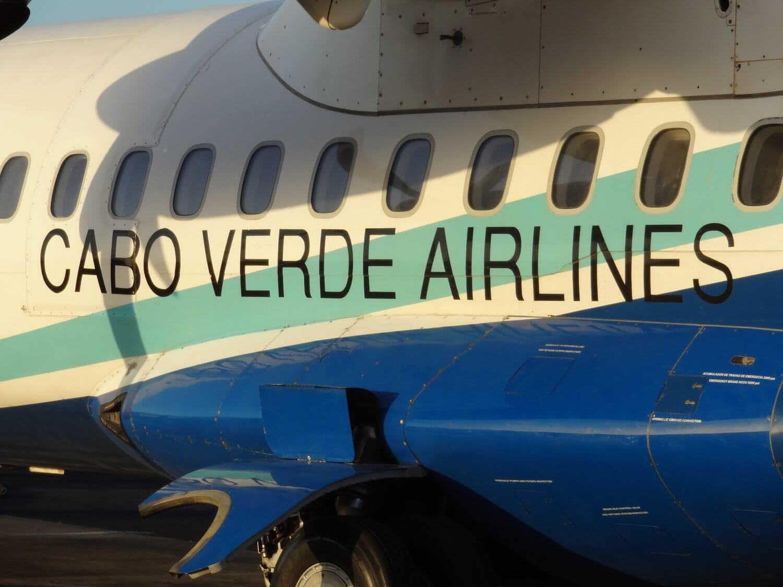 Kaapverdië Cabo Verde airlines