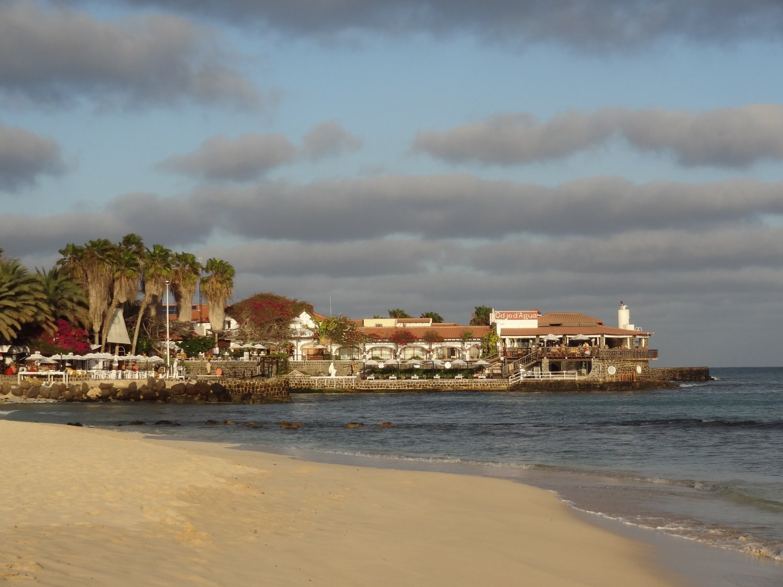 Sal Santa Maria restaurant