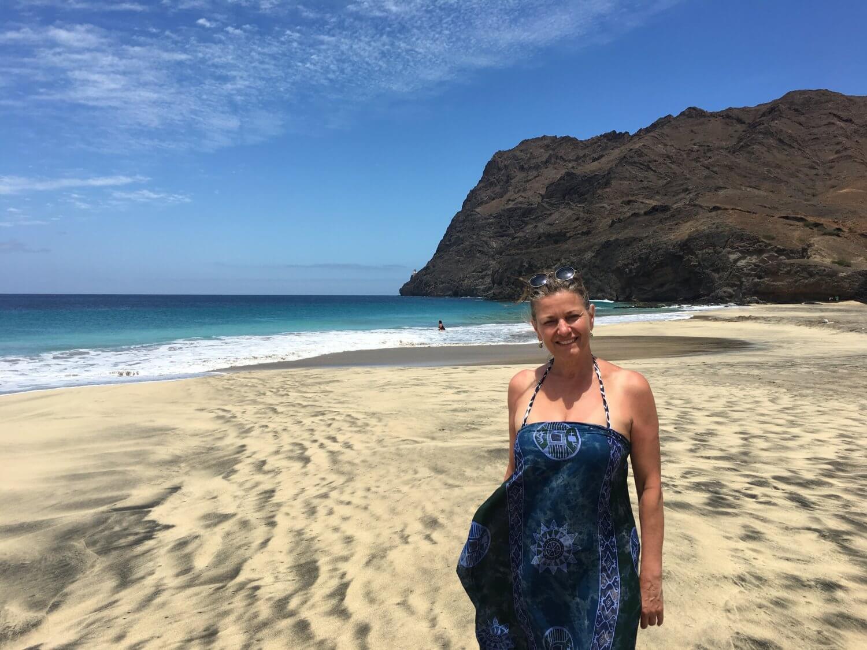 Kaapverdië Sao Vicente Foya Branca resort