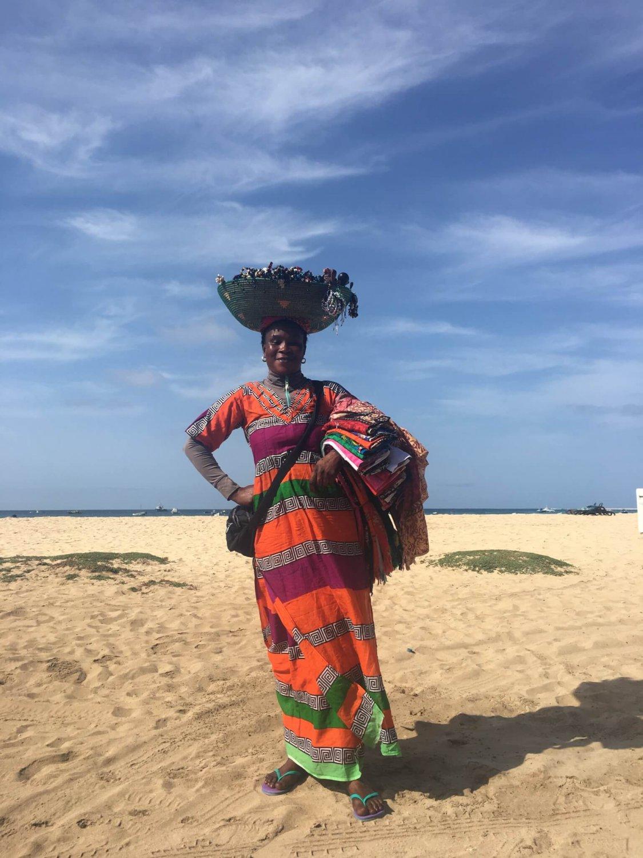 Kaapverdië Sal local