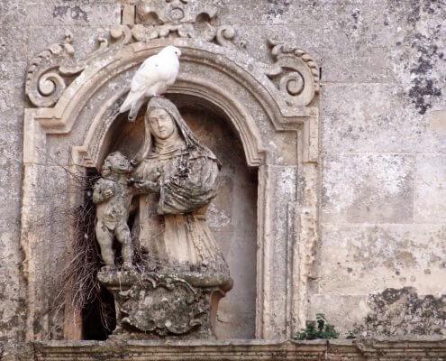 Italië Puglia Lecce