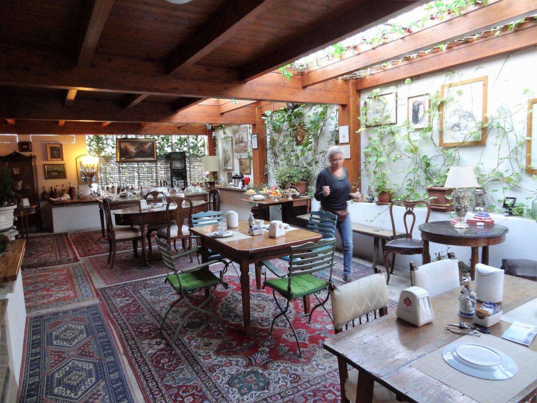 Italië Bari Bed and Breakfast Oz