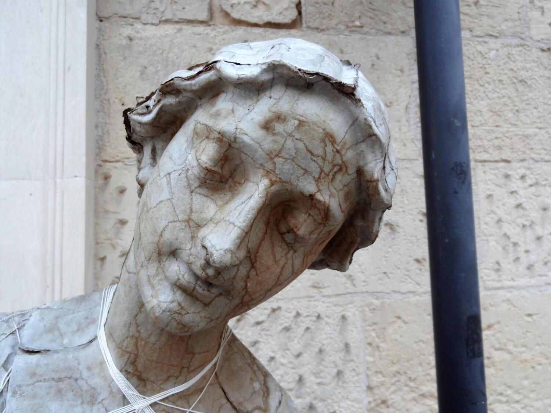 Italië Lecce Papier Maché