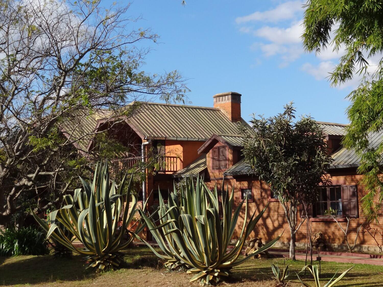 Madagascar Antsirabe Residence Madalief