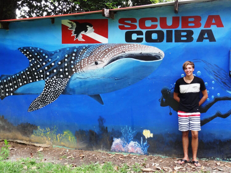 Panama Scuba Coiba