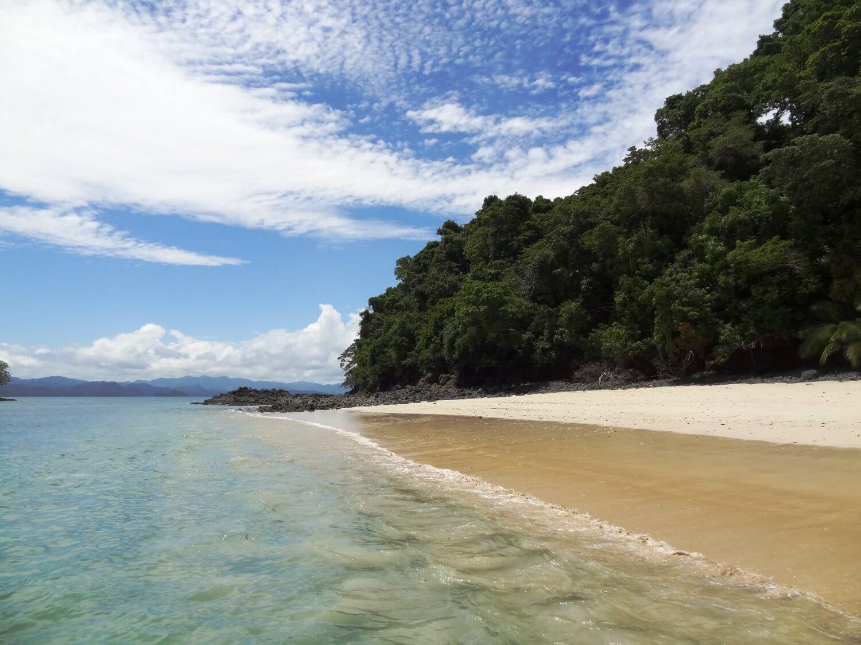 Panama Isla Coiba duiken
