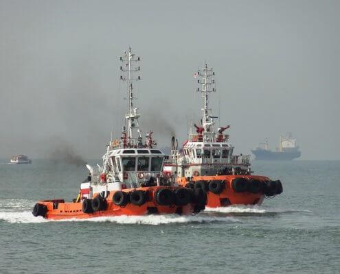 Panama excursie boottocht Panamakanaal