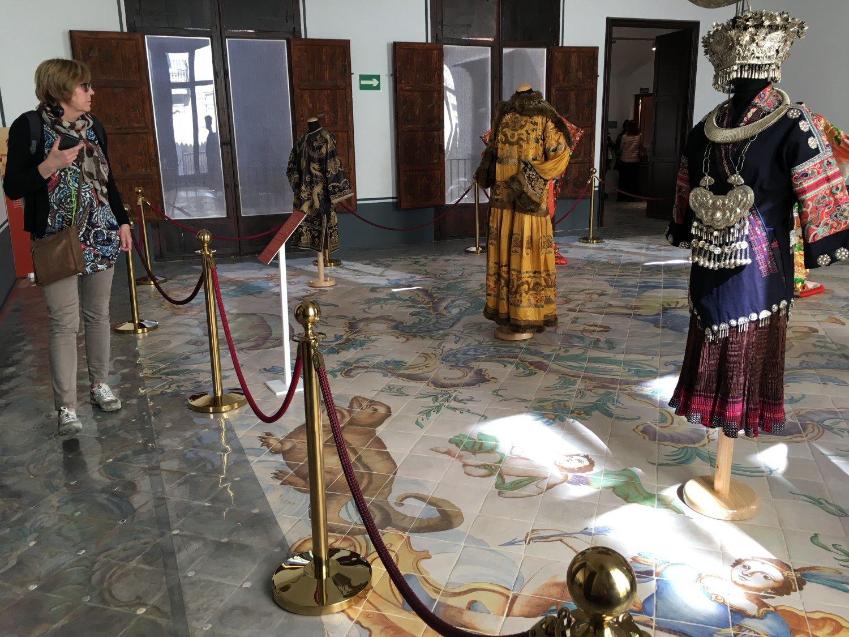 Valencia zijdemuseum