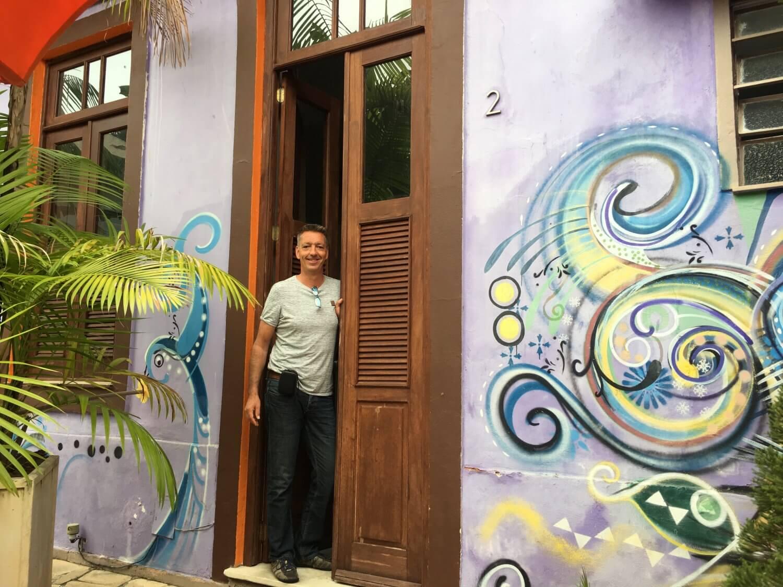 Rio de Janeiro Casa Cool Beans