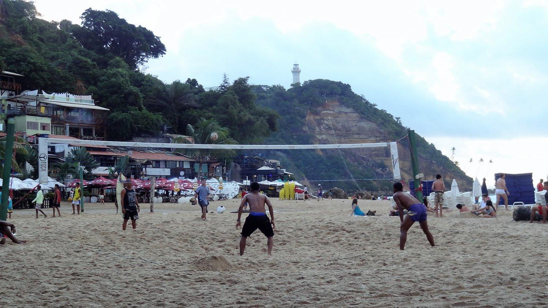 Morro Tweede Strand