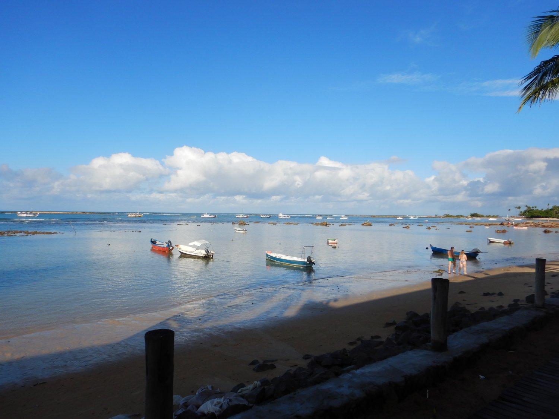 Morro derde strand