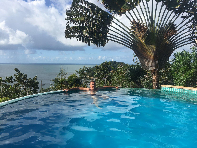 Morro zwembad
