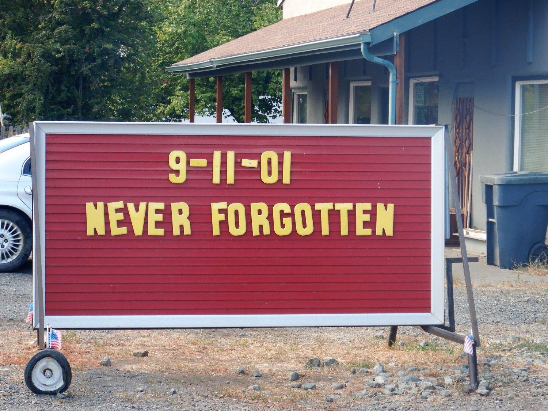 Oregon 9-11