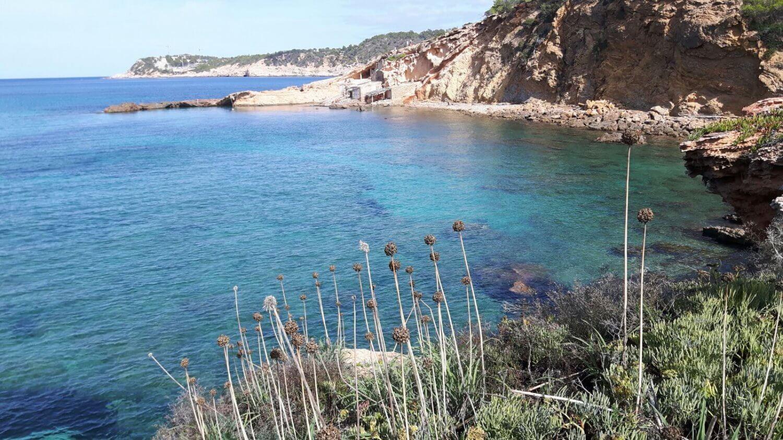 Ibiza Cala Xcarracca