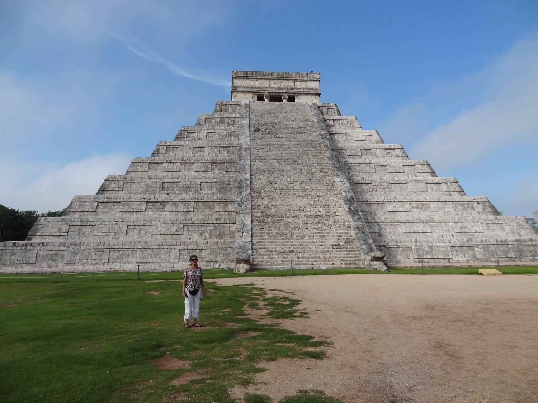 Chichen Itza El Castillo