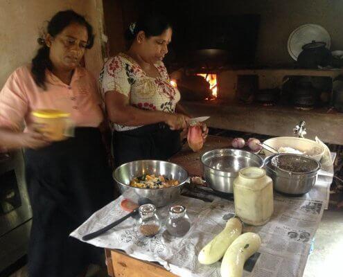 Sri Lanka Kookcursus