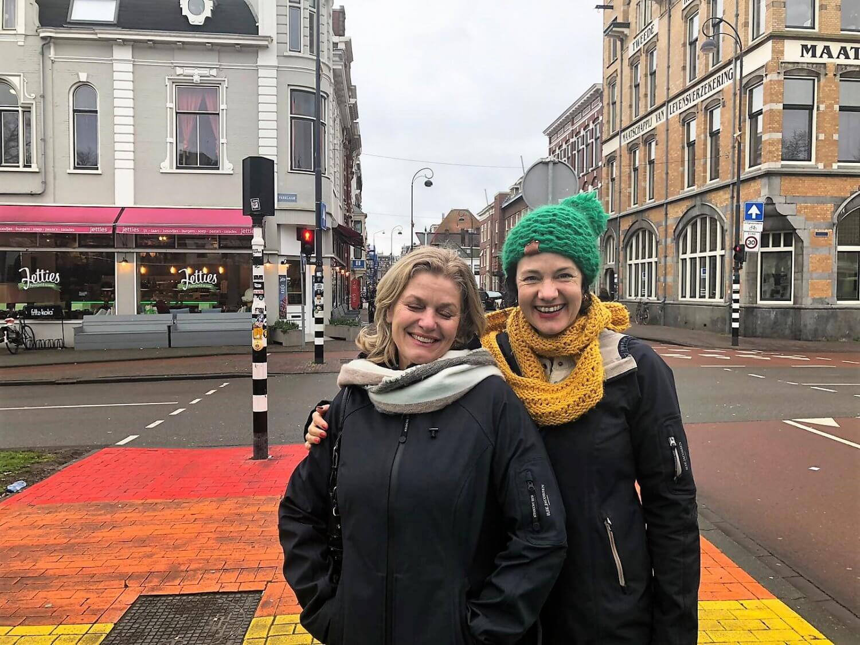 Haarlem Kruisstraat