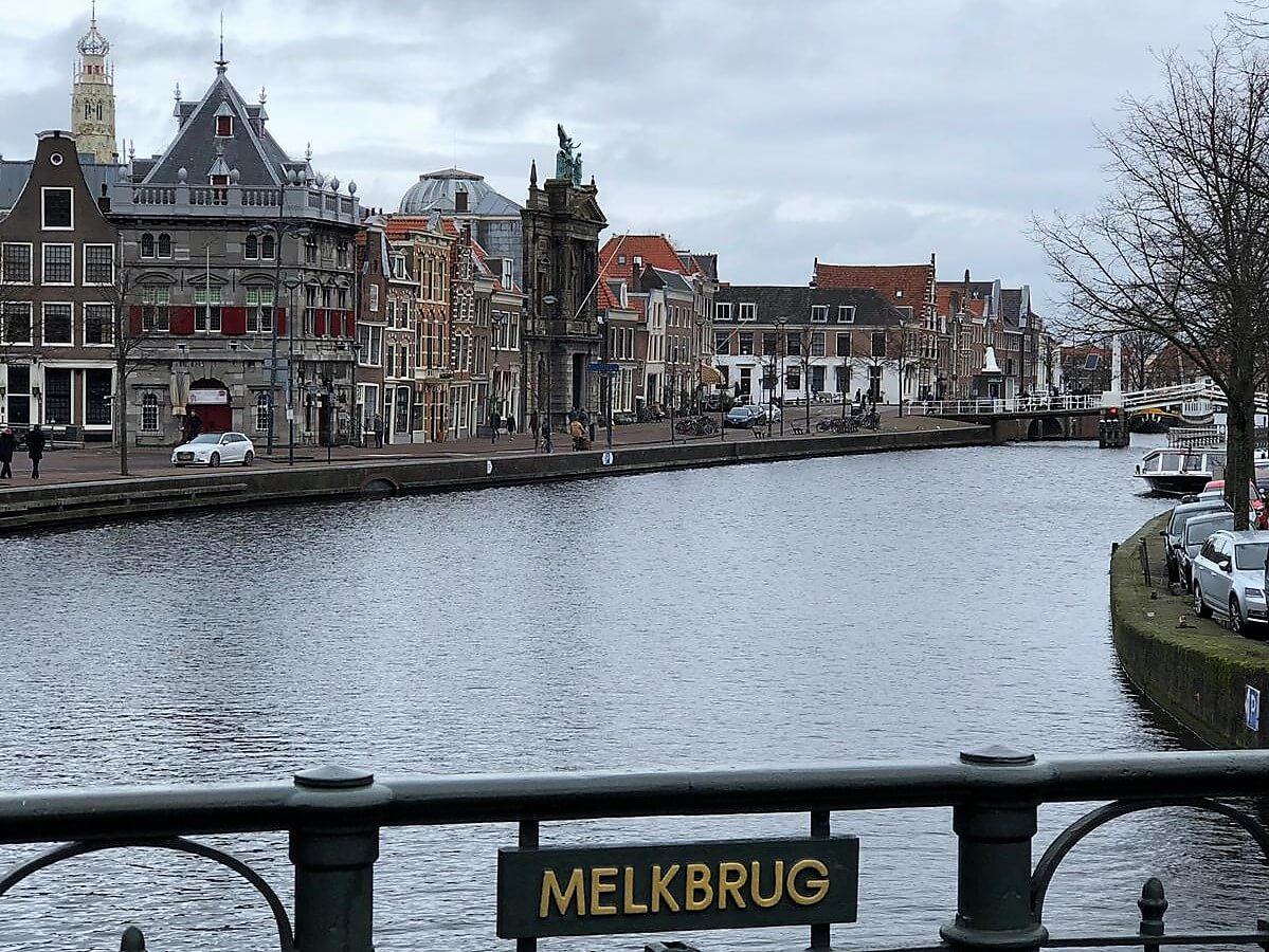 Haarlem melkbrug