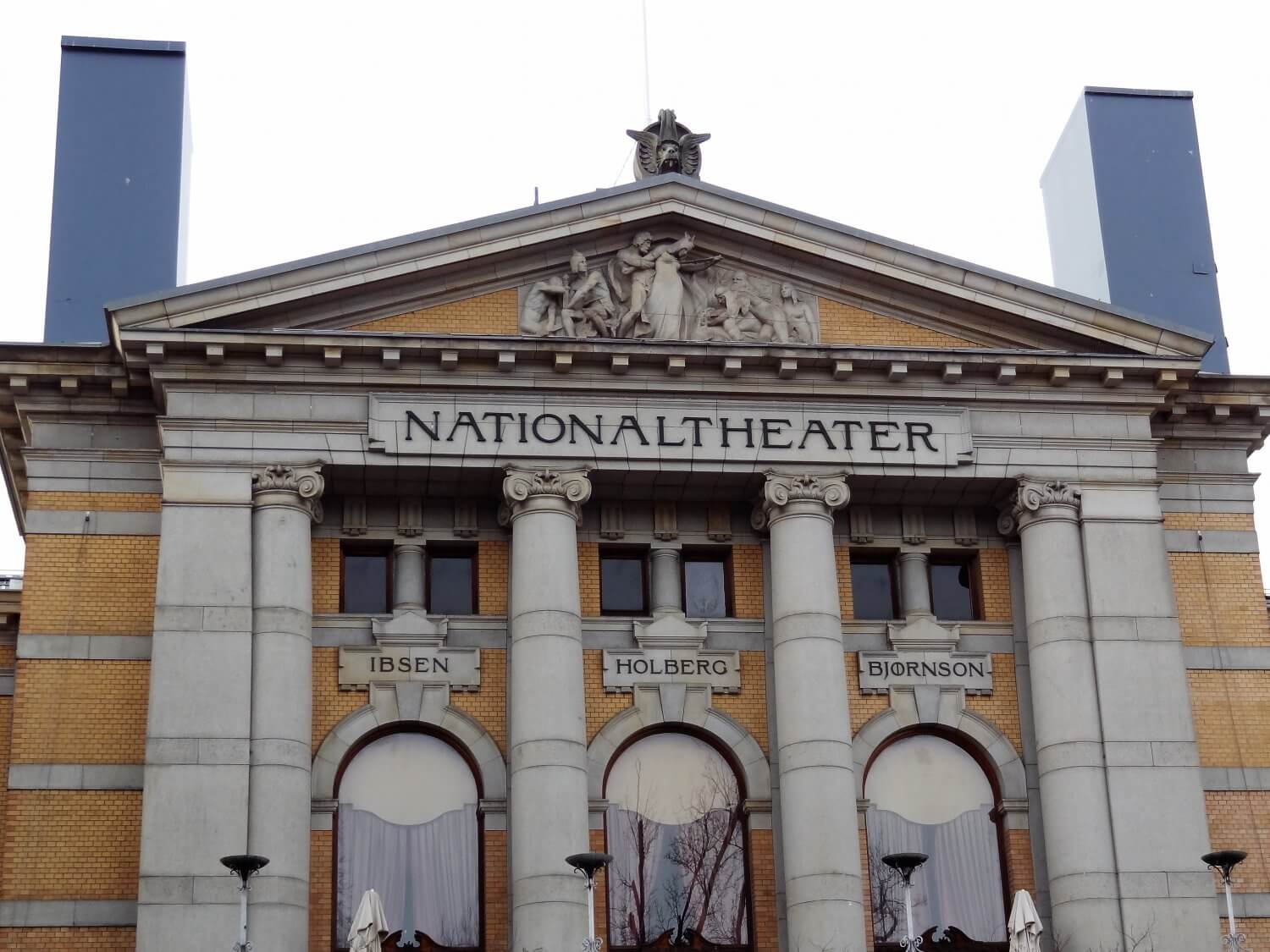 Oslo Nationaal Theater